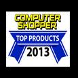 ORIGIN PCs GENESIS Desktop Wins Computer Shopper's Top Product of 2013