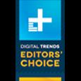 Digital Trends Gives Our ALL-NEW ORIGIN MILLENNIUM Their Editor's Choice Award!