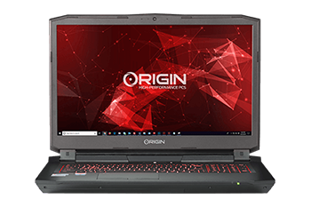 Laptop Mag Reviewed our EON17-X Gaming Laptop