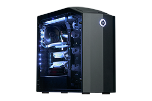 MMORPG.com Reviews our AMD Ryzen Powered MILLENNIUM Gaming Desktop
