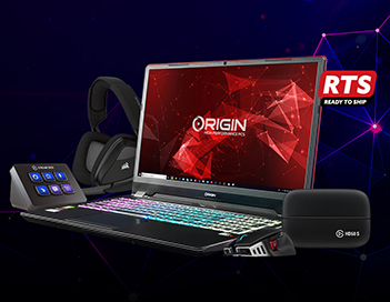 Start Broadcasting Today with the Ready-To-Ship Streaming Bundle!
