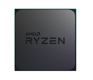 3rd Gen AMD Ryzen Now Available