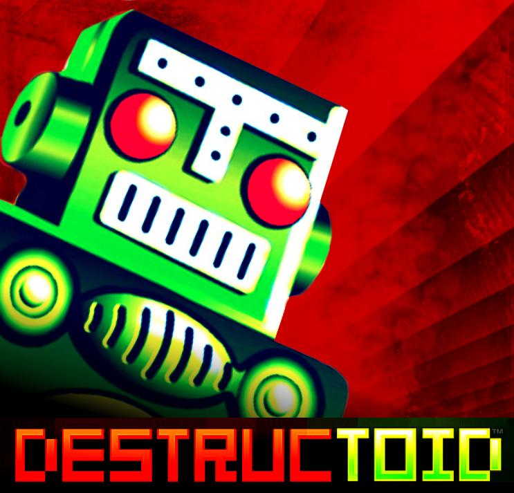 Destructoid Reviews Our ORIGIN MILLENNIUM Desktop