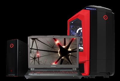 ORIGIN PC announces Three New Board Members from Alienware