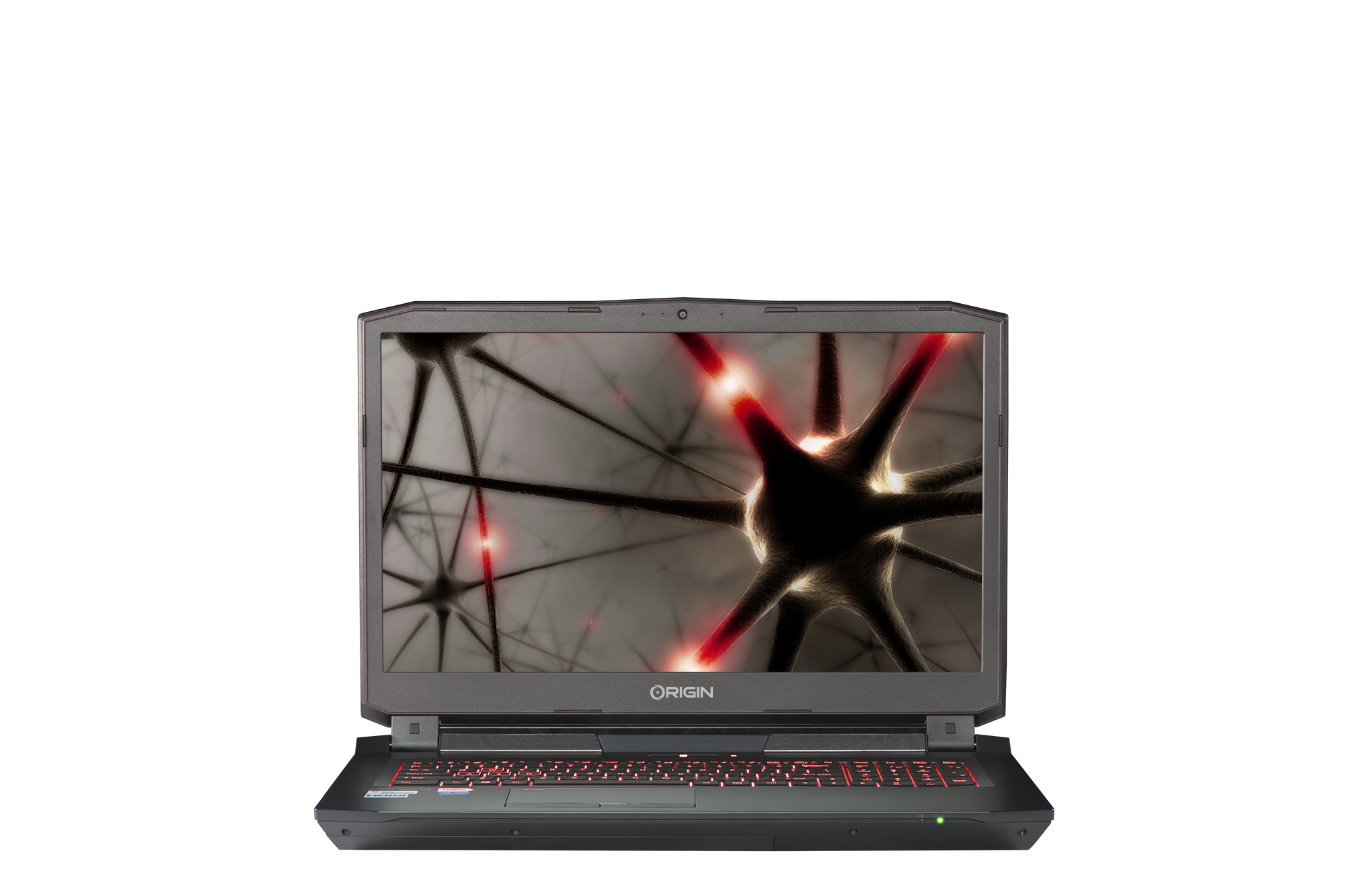 The EON17-X Gaming Laptop Receives an Editors' Choice Award from Laptop Mag