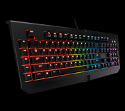 ORIGIN PC Launches New CHROMA Keyboard