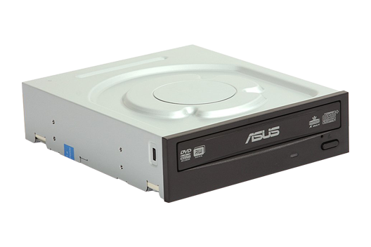 24X CD/DVD Burner