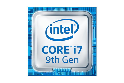Intel Core i7 9700K 8-Core 3.6GHz (4.9GHz TurboBoost)