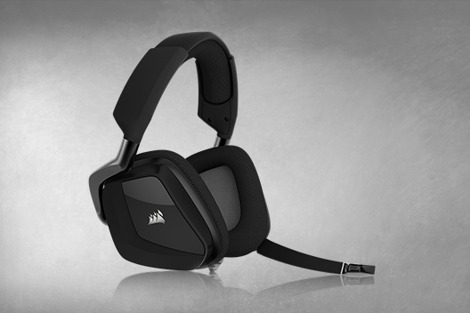 CORSAIR Void PRO RGB Wired Headset