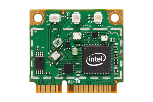 Intel Dual Band Wireless-AC 9560 + BT Combo
