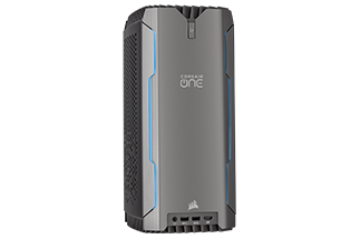 ---- CORSAIR ONE i182 ---- Intel Core i9-9920X, NVIDIA GeForce RTX 2080 Ti, 64GB DDR4-2666, 960GB NVMe M.2 SSD