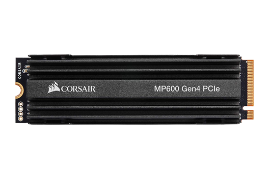 CORSAIR 500GB MP600 Gen4