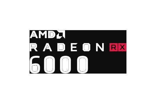 AMD Radeon™ RX 6800