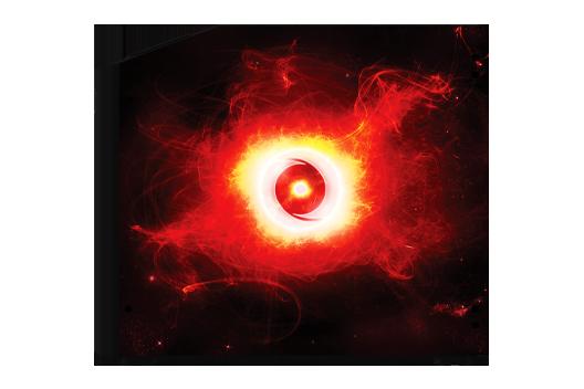Solar Flare (Millennium and Genesis)
