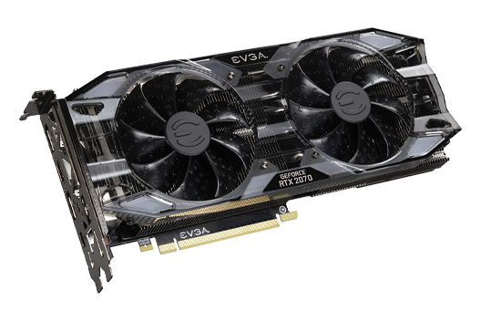 8GB NVIDIA GEFORCE RTX 2070 SUPER XC