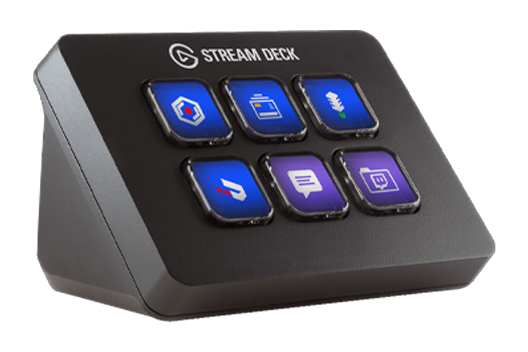 Elgato Game Stream Deck Mini