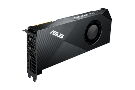 NVIDIA 11GB GeForce RTX 2080 Ti Blower