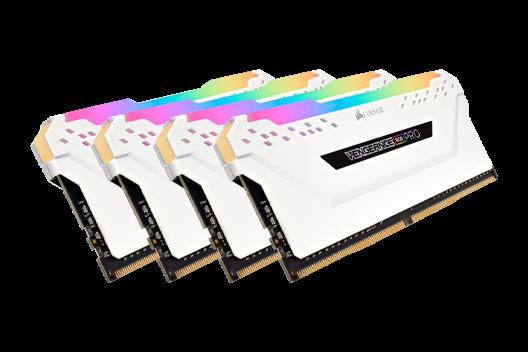 32GB CORSAIR VENGEANCE RGB PRO 3200MHz RGB (4x8GB)