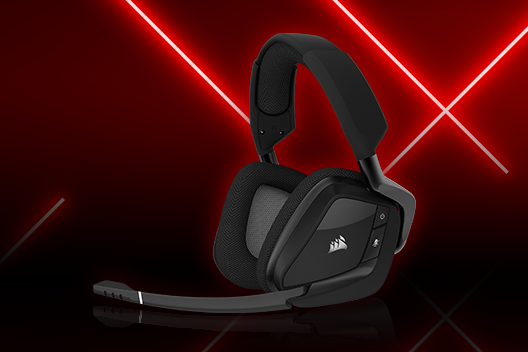FREE CORSAIR Void PRO RGB Wireless Headset