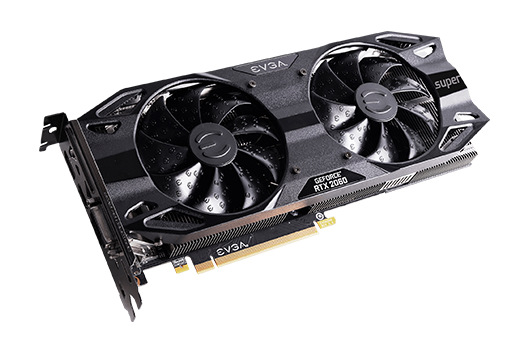 8GB GEFORCE RTX 2060 SUPER