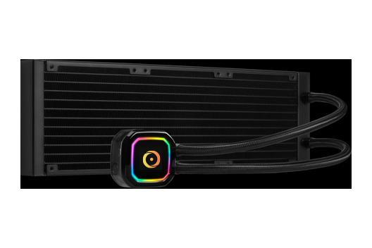 CORSAIR H150i PRO XT RGB Cooler