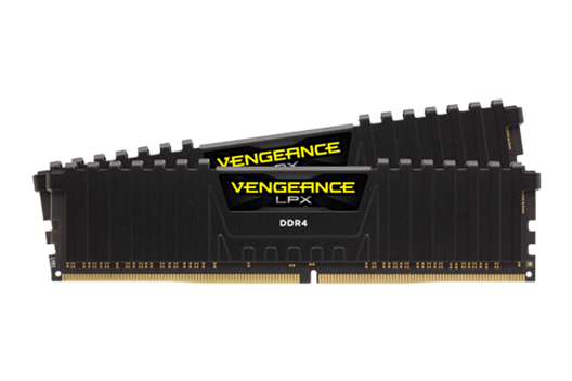 Free shipping & Double The Ram on Select Corsair Memory Kits