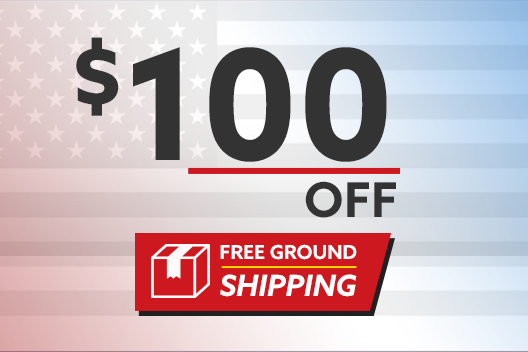Get $100 OFF With Select Laptops