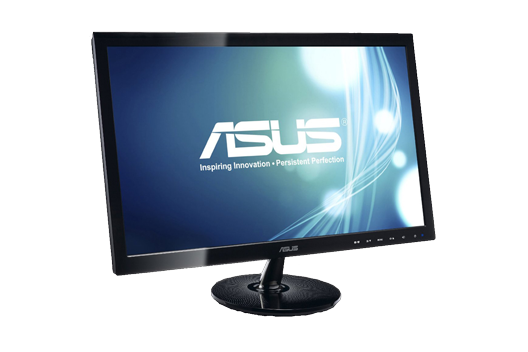 "ASUS 24"" VS248H-P LED Monitor"