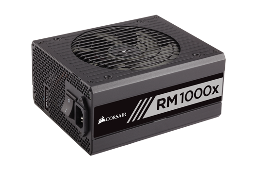 CORSAIR RM1000X SERIES PLUS GOLD