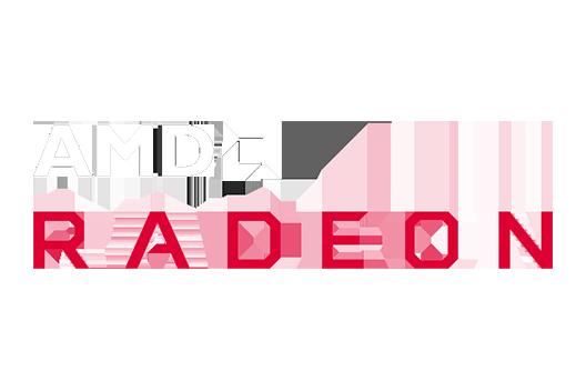 AMD 4GB Radeon Pro WX 4100