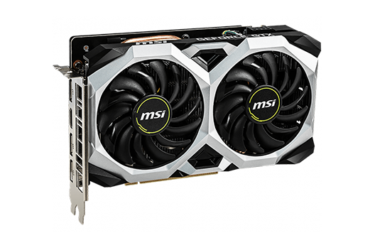 NVIDIA 6GB GeForce GTX 1660 SUPER