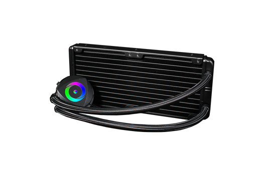 ORIGIN RGB FROSTBYTE 240 Sealed Liquid Cooling System