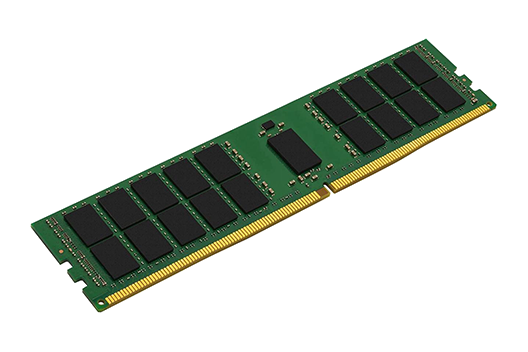 64GB DDR4 2933MHz ECC REGISTERED (2x32GB)
