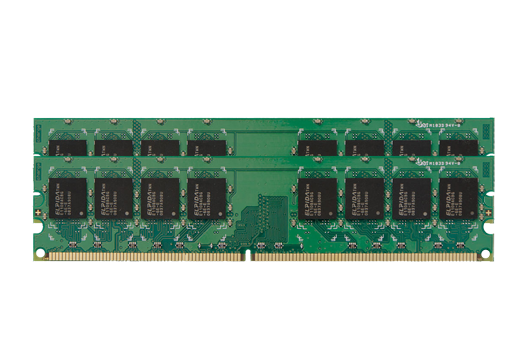 16GB DDR4-2400 ECC UDIMM (2x8GB)