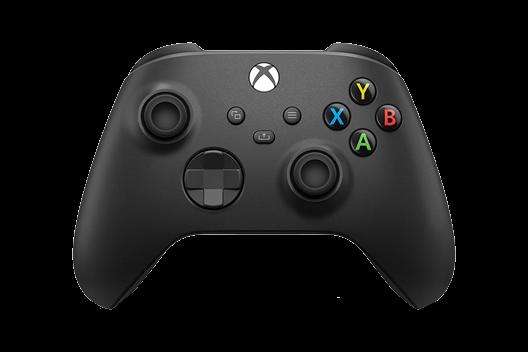 Microsoft Xbox One Wireless Controller - Black