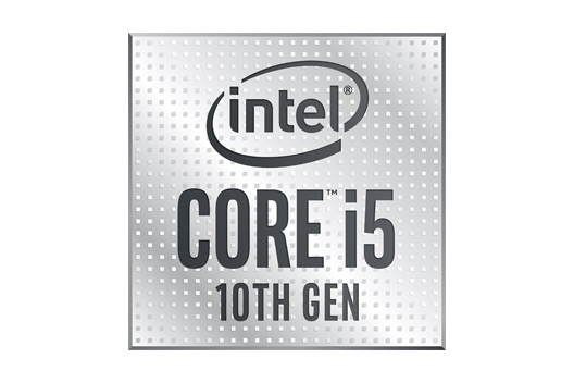 Intel Core i5 10400 6-Core 2.9GHz (4.0GHz TurboBoost)