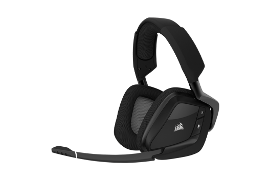 CORSAIR VOID PRO RGB Wireless Headset