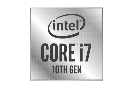 Intel Core i7 10875H 8-Core w/ 20 series GPU