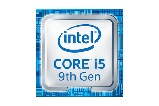 Intel Core i5 9600K 6-Core 3.7GHz (4.6GHz TurboBoost)