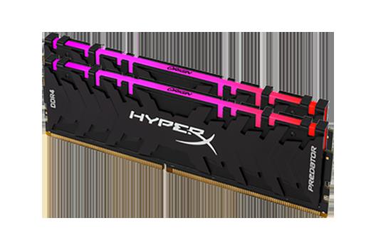 16GB ORIGIN PC Kingston DDR4 RGB 3200MHz (2x8GB)