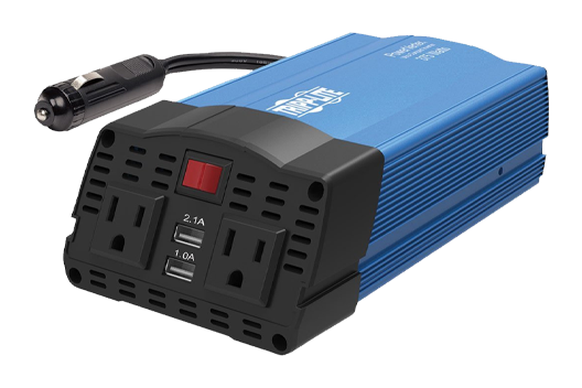Tripp-Lite 375-Watt Car Power Inverter