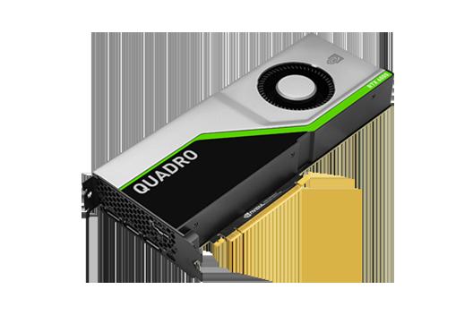 NVIDIA 24GB Quadro RTX 6000