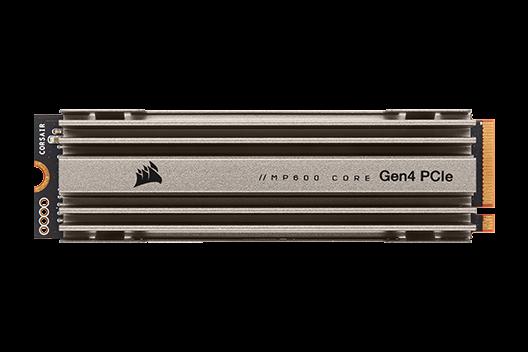 CORSAIR 1TB MP600 CORE Gen4