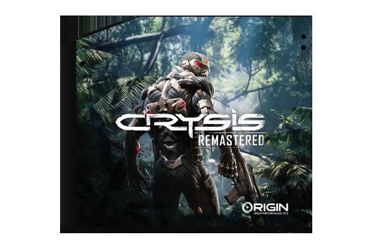 Crysis 1 (Millennium and Genesis)