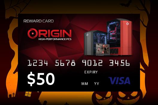 FREE $50 VISA REWARDS CARD ($50 Value)