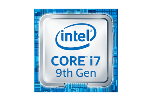 Intel Core i7 9750H 6-Core 2.6GHz (4.50GHz TurboBoost)
