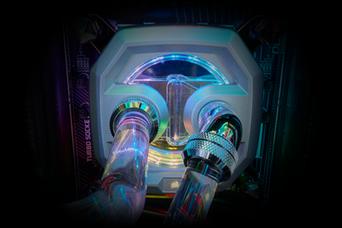 Hydro X Stage I