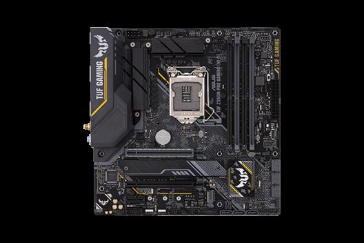 ASUS TUF Z390M -PRO Gaming WiFi