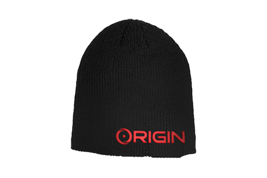 ORIGIN PC Beanie