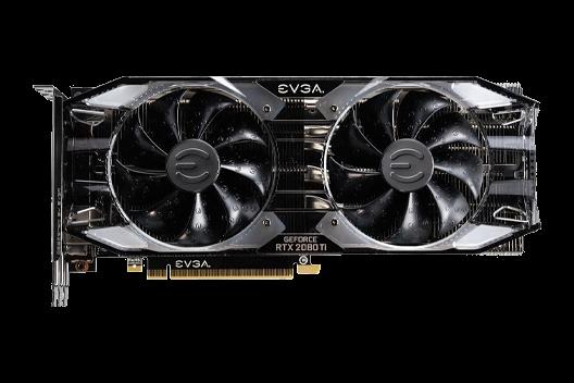 NVIDIA 11GB GeForce RTX 2080 Ti